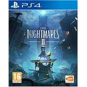 LITTLE NIGHTMARES 2 COLLECTOR - PS4