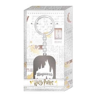 PORTE CLES PREMIUM HARRY POTTER
