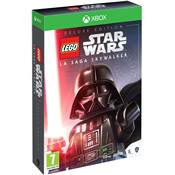 LEGO STAR WARS LA SAGA SKYWALKER DELUXE - XBOX ONE