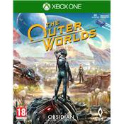 OUTER WORLDS - XBOX ONE