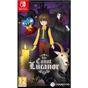 COUNT LUCANOR - SWITCH