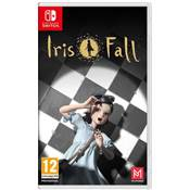 IRIS FALL SPECIAL EDITION - SWITCH