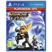 RATCHET & CLANK PSH - PS4