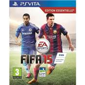 FIFA 2015 - PS VITA destockage