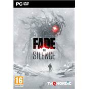 FADE TO SILENCE - PC CD