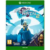 RISK OF RAIN 2 - XBOX ONE