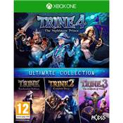 TRINE 4 THE ULTIMATE COLLECTION (1A4) - XBOX ONE