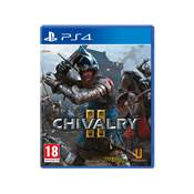 CHIVALRY 2 - PS4 d one