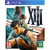 XIII LIMITED EDITION - PS4