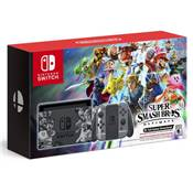 CONSOLE SWITCH SUPER SMASH BROS ULTIMATE EDITION - SWITCH