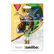 AMIIBO LEGEND OF ZELDA LINK OCARINA OF TIME /4