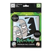 RICK AND MORTY MASQUE SOUS LICENCE