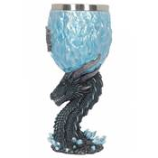 GAME OF THRONES COUPE VISERION WHITE WALKER 18.5CM