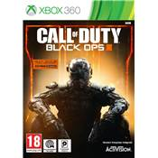 CALL OF DUTY BLACK OPS 3 - XBOX 360 nv prix RD