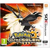 POKEMON SUN ULTRA - 3DS