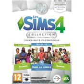SIMS 4 COLLECTION 6 - PC CD