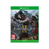 CHIVALRY 2 - XBOX ONE