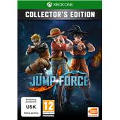 JUMP FORCE COLLECTOR - ONE