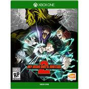 MY HERO ONE JUSTICE 2 - XBOX ONE AA