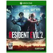 RESIDENT EVIL 2 COLLECTOR - XBOX ONE