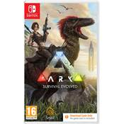ARK SURVIVAL EVOLVED CIAB - SWITCH