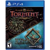 ICEWIND DALE + PLANESCAPE TORMENT ENHANCED - PS4