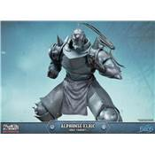 FULL METAL ALCHEMIST BROTHERHOOD FIGURINE ALPHONSE ELRIC - GRAY VARIA