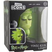 TOXIC RICK ICON LIGHT V2 BDP