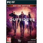 OUTRIDERS - PC CD d one