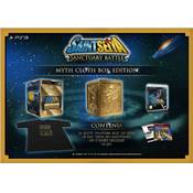 SAINT SEIYA COLLECTOR HEADGEAR - PS3