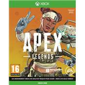 APEX LEGEND LIFELINE - XBOX ONE