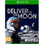 DELIVER US THE MOON - XBOX ONE