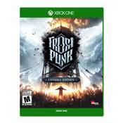 FROSTPUNK CONSOLE EDITION - XBOX ONE