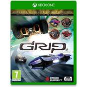 GRIP COMBAT RACING ROLLERS VS AIRBLADES - XBOX ONE