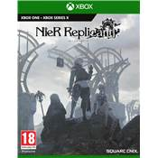 NIER REPLICANT REMAKE ver.1.22474487139 - XBOX ONE