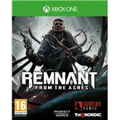 REMNANT FROM THE ASHES - XBOX ONE