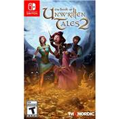BOOK OF UNWRITTEN TALES 2 - SWITCH