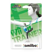 AMIIBO ENTRAINEUSE WII FIT /4