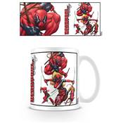 DEADPOOL MUG FAMILY