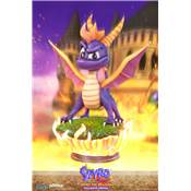 SPYRO THE DRAGON FIGURINE SPYRO 38CM