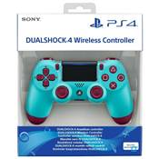 MANETTE DUAL SHOCK BERRY BLUE - PS4 tp