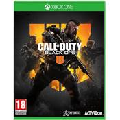 CALL OF DUTY BLACK OPS 4 - XBOX ONE nv prix