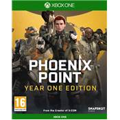PHOENIX POINT YEAR ONE EDITION - XBOX ONE