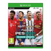 PRO EVOLUTION SOCCER 2021 EFOOTBALL - XBOX ONE