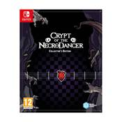 CRYPT OF THE NECRODANCER COLLECTOR - SWITCH