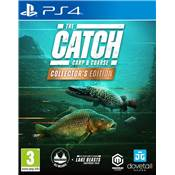 CATCH CARP AND COARSE COLLECTOR - PS4