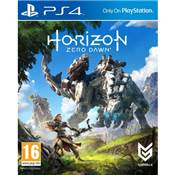 HORIZON ZERO DAWN - PS4 nv prix