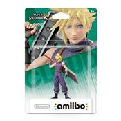 AMIIBO SUPER SMASH BROS CLOUD N°57 /4