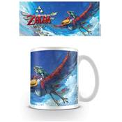ZELDA MUG SKYWARD SWORD