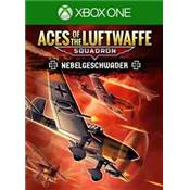ACES OF THE LUFTWAFFE SQUADRON - XBOX ONE